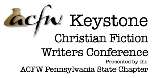 Keystone Christian Fiction Writers Conference Logo