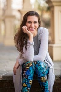 ProfessionalPic1 - Laura Zimmerman